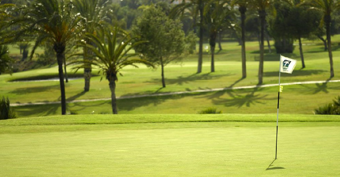 Spain Golf Courses La Manga Club Resort South Teetimes