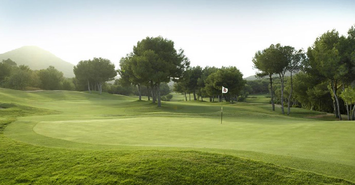 Spain Golf Courses | La Manga Club Resort West - Photo 1 Teetimes