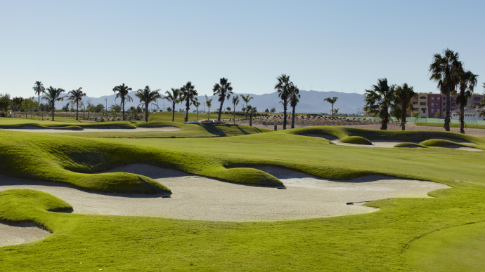 Spain Golf Courses | Mar Menor   - Photo 3 Teetimes