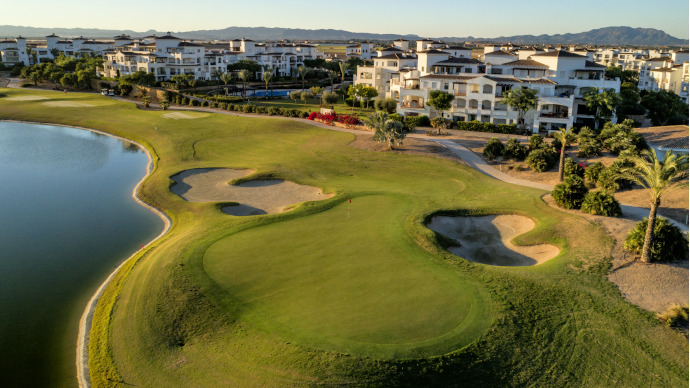 Spain Golf Courses La Torre Teetimes