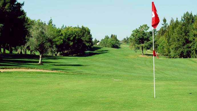 Portugal Golf Courses | Alto   - Photo 2 Teetimes