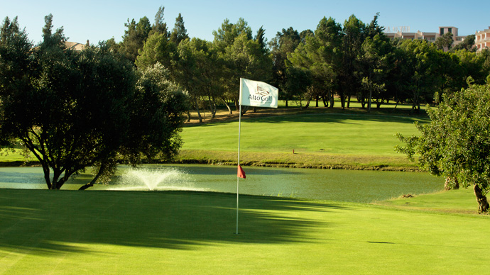 Portugal Golf Courses | Alto   - Photo 5 Teetimes