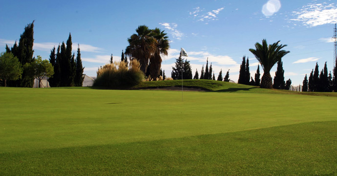 Spain Golf Courses | Bonalba   - Photo 1 Teetimes