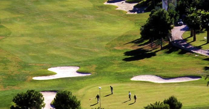Spain Golf Courses | Bonalba   - Photo 8 Teetimes