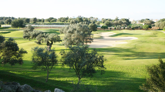Portugal Golf Courses | Vale da Pinta   - Photo 10 Teetimes
