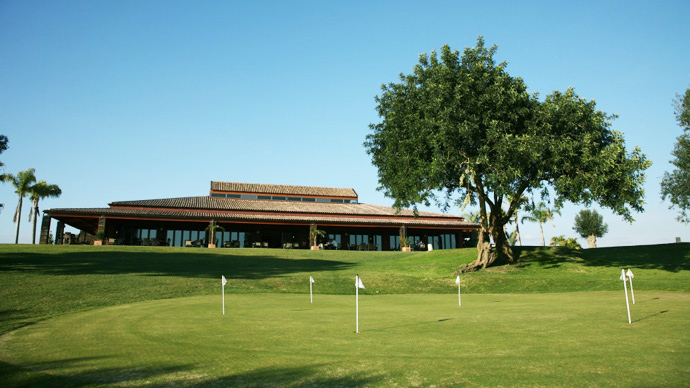 Portugal Golf Courses | Vale da Pinta   - Photo 11 Teetimes