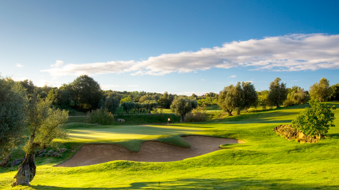 Portugal Golf Courses | Vale da Pinta   - Photo 2 Teetimes