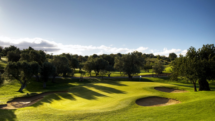 Portugal Golf Courses | Vale da Pinta   - Photo 3 Teetimes