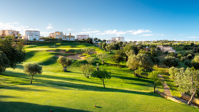 Portugal Golf Courses | Vale da Pinta   - Photo 4 Teetimes