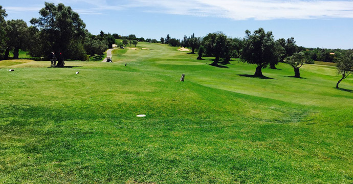 Vale da Pinta Golf Course Teetimes Golf Experience 1