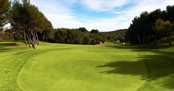 Spain Golf Courses | Las Ramblas - Photo 1 Teetimes