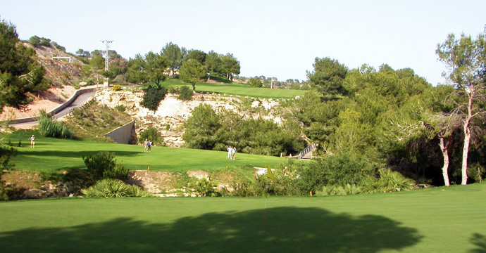 Spain Golf Courses | Las Ramblas - Photo 2 Teetimes