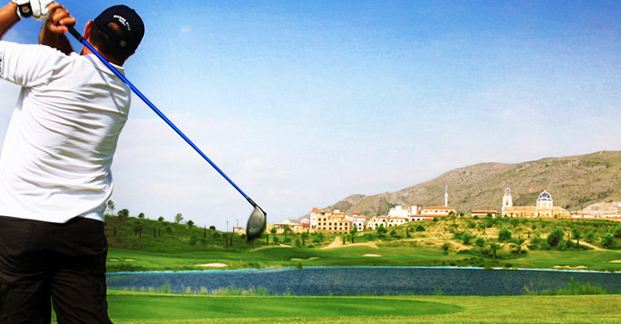 Spain Golf Courses | Villaitana   Levante - Photo 2 Teetimes