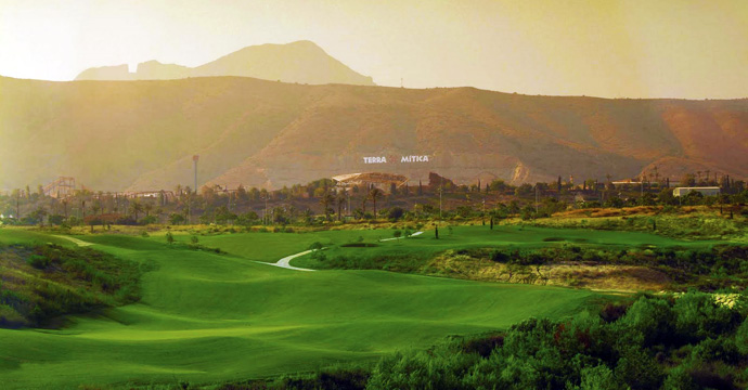 Spain Golf Courses | Villaitana   Levante - Photo 3 Teetimes