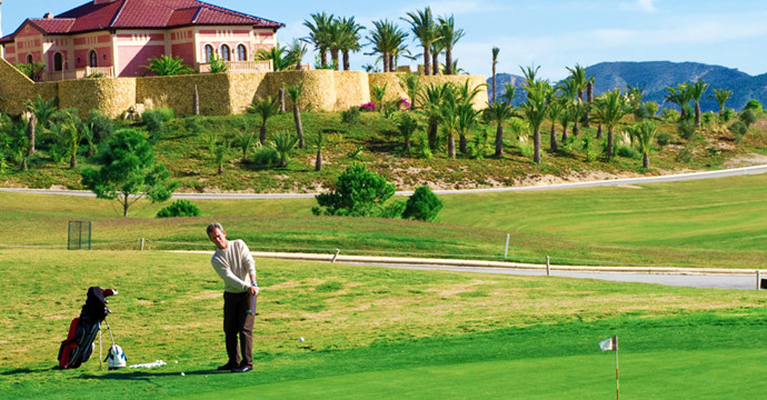 Spain Golf Courses | Villaitana   Levante - Photo 4 Teetimes