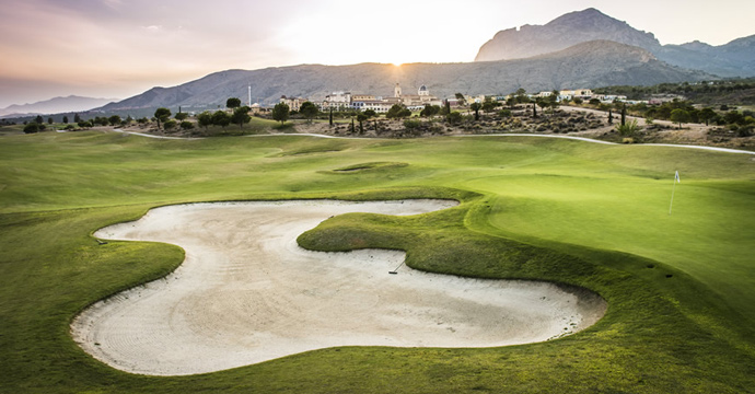 Spain Golf Courses | Villaitana   Levante - Photo 5 Teetimes