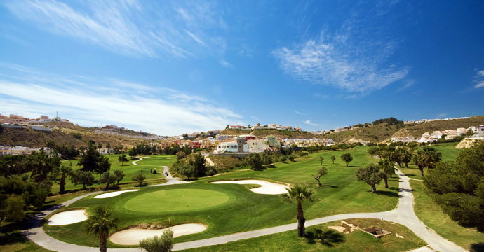 Spain Golf Courses La Marquesa Golf Teetimes