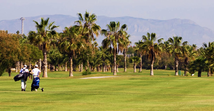 Spain Golf Courses | La Marquesa  - Photo 2 Teetimes