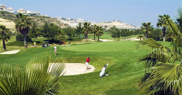Spain Golf Courses | La Marquesa  - Photo 3 Teetimes