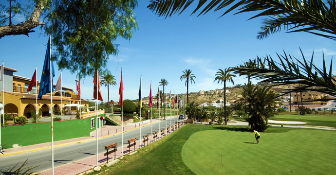 Spain Golf Courses | La Marquesa  - Photo 4 Teetimes