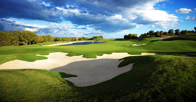Spain Golf Courses | Las Colinas  & Country Club - Photo 10 Teetimes