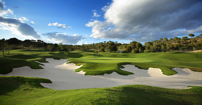 Spain Golf Courses | Las Colinas  & Country Club - Photo 2 Teetimes