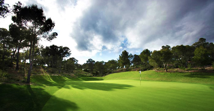 Spain Golf Courses | Las Colinas  & Country Club - Photo 5 Teetimes