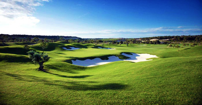 Spain Golf Courses | Las Colinas  & Country Club - Photo 7 Teetimes