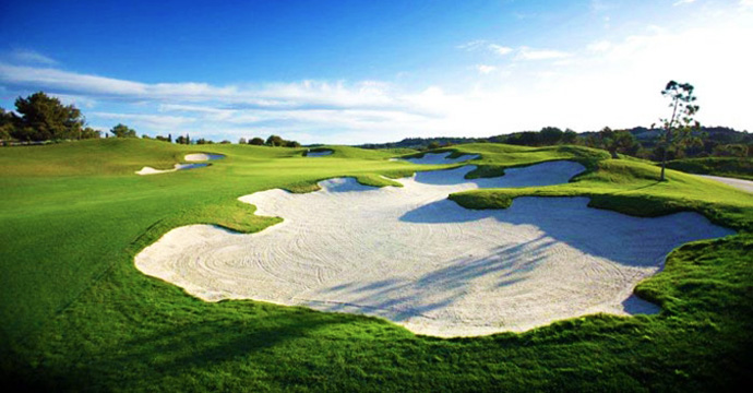 Spain Golf Courses | Las Colinas  & Country Club - Photo 8 Teetimes