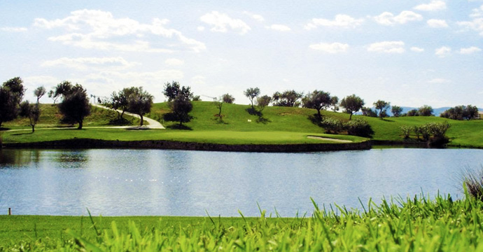 Spain Golf Courses | Panoramica  & Country Club - Photo 2 Teetimes