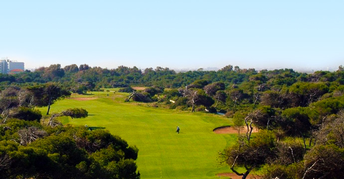 Spain Golf Courses | El Saler   Parador - Photo 1 Teetimes