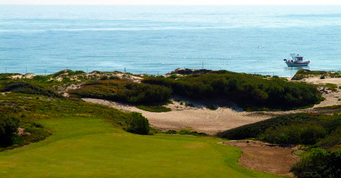 Spain Golf Courses | El Saler   Parador - Photo 2 Teetimes