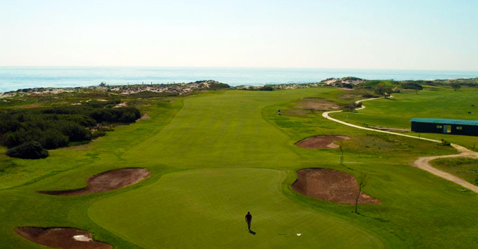 Spain Golf Courses | El Saler   Parador - Photo 3 Teetimes