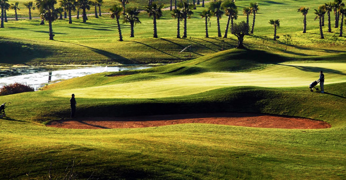 Foressos Golf Course - Photo 2