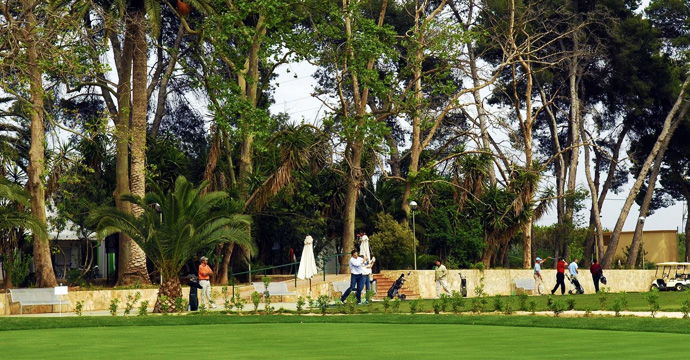 Foressos Golf Course - Photo 3
