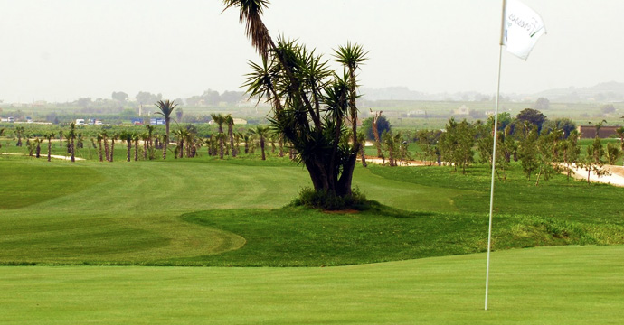 Foressos Golf Course - Photo 4