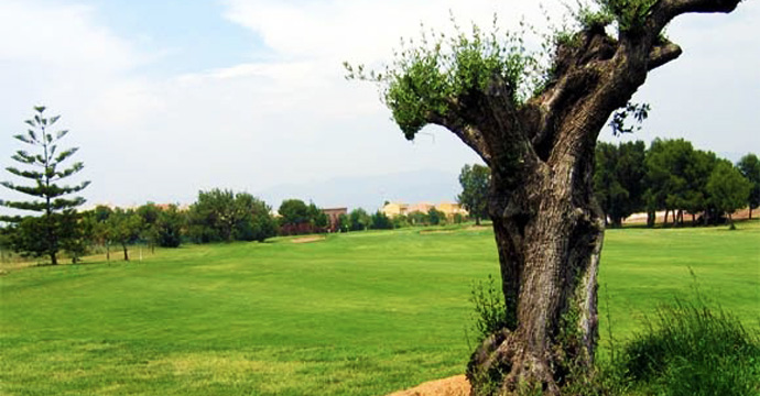 Spain Golf Courses Escorpion Teetimes