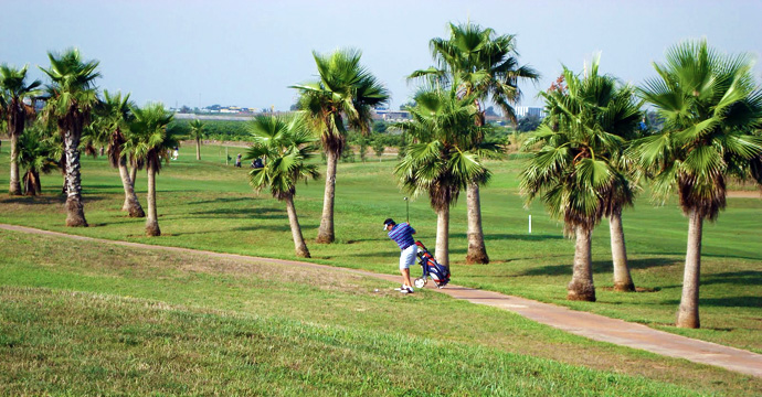 Manises Golf Course - Photo 1
