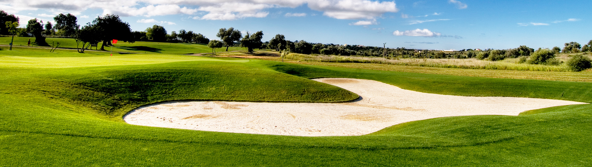 Silves Golf Course - Photo 1