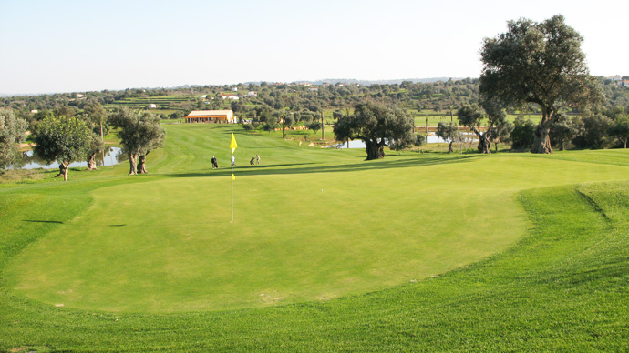 Portugal Golf Courses | Silves   - Photo 11 Teetimes