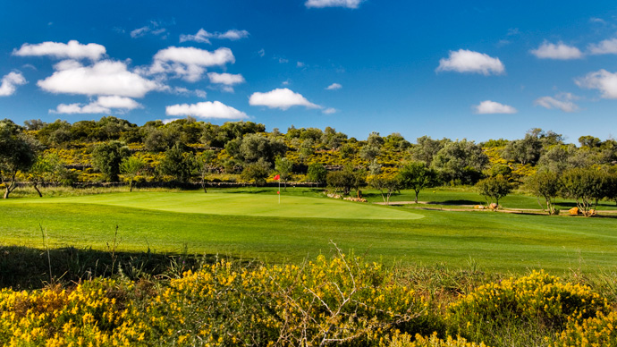 Portugal Golf Courses | Silves   - Photo 3 Teetimes
