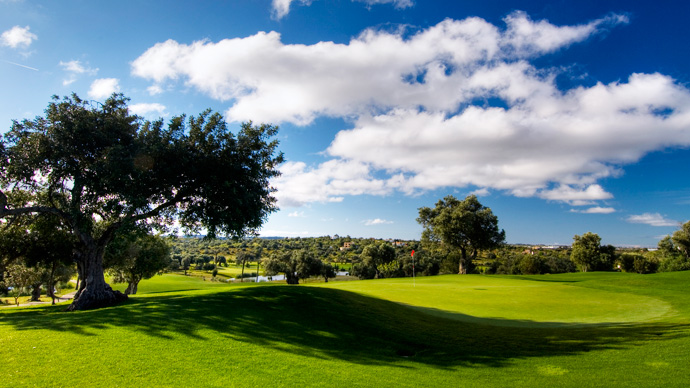 Portugal Golf Courses | Silves   - Photo 8 Teetimes