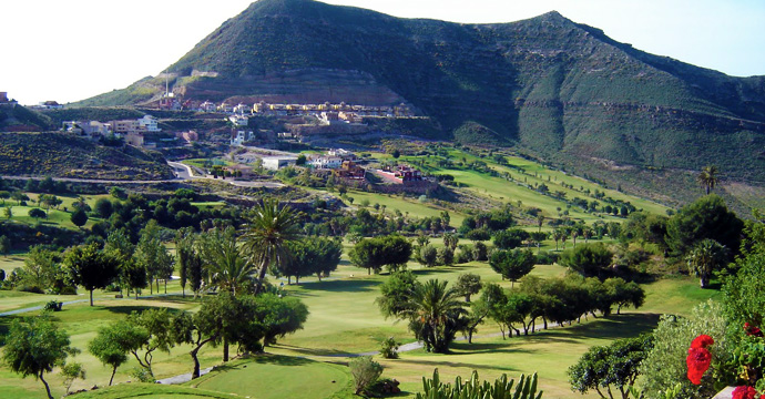 Spain Catalonia Golf La Roqueta Golf Course Teetimes
