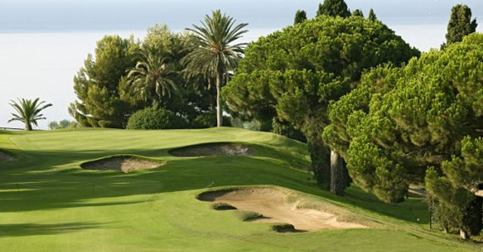 Spain Golf Barcelona 3 Golf Courses Golf Pass Teetimes