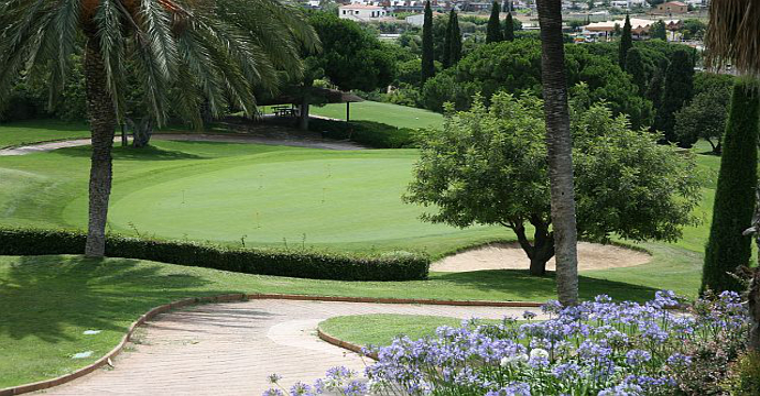 Spain Golf Barcelona 3 Golf Courses Golf Pass Three Teetimes