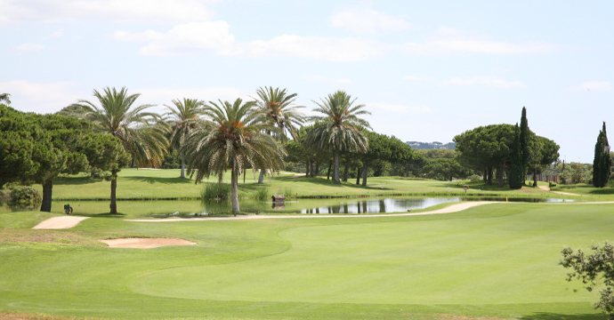 Spain Golf Barcelona 3 Golf Courses Golf Pass Four Teetimes