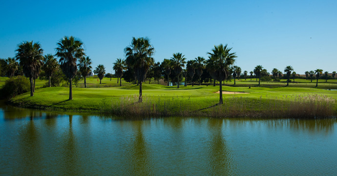 Portugal Golf Courses | Salgados   - Photo 11 Teetimes