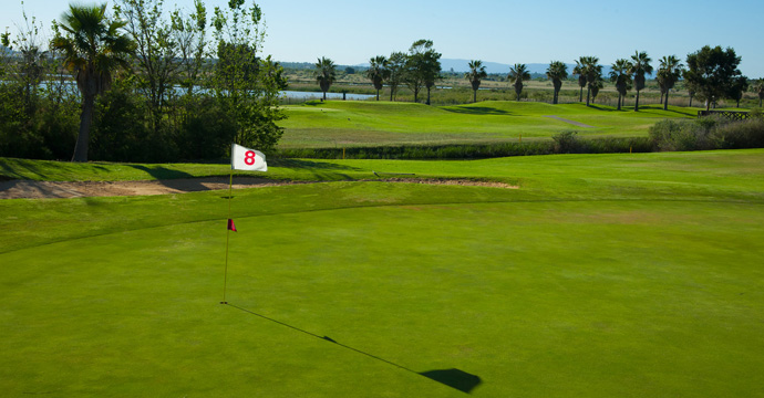 Portugal Golf Courses | Salgados   - Photo 12 Teetimes
