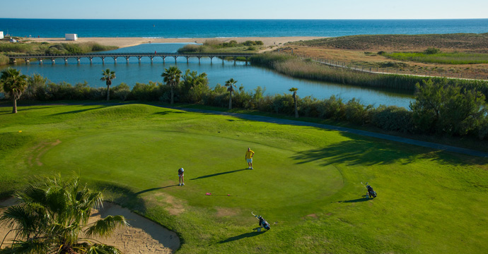 Portugal Golf Courses | Salgados   - Photo 17 Teetimes