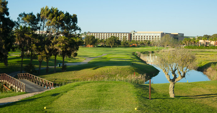 Portugal Golf Courses | Salgados   - Photo 21 Teetimes
